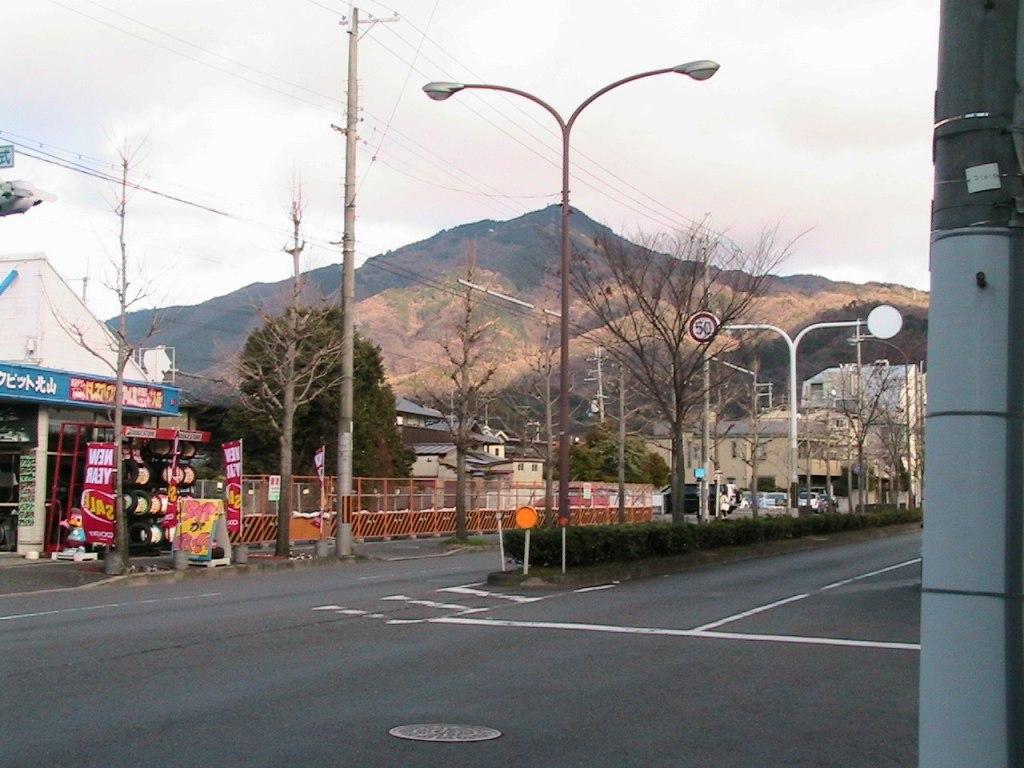 天神川・松ヶ崎・赤山 055