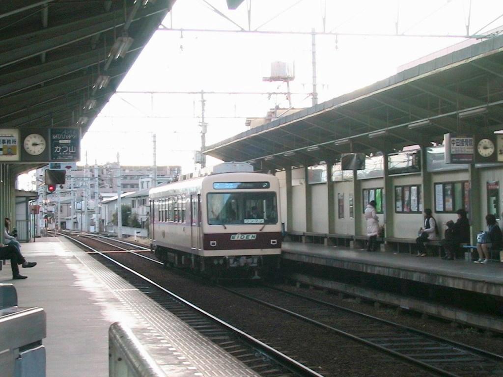 天神川・松ヶ崎・赤山 089