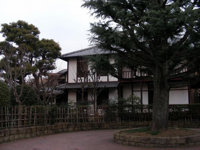 府庁・御所・寺町 071