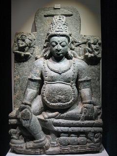 インド仏像1
