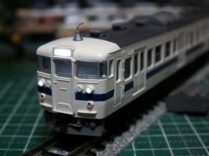 クハ411