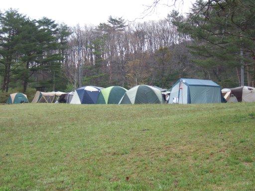 聖湖キャンプ3