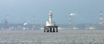 伊勢湾灯台