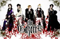 the GazettE200