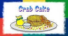 クラブケーキ