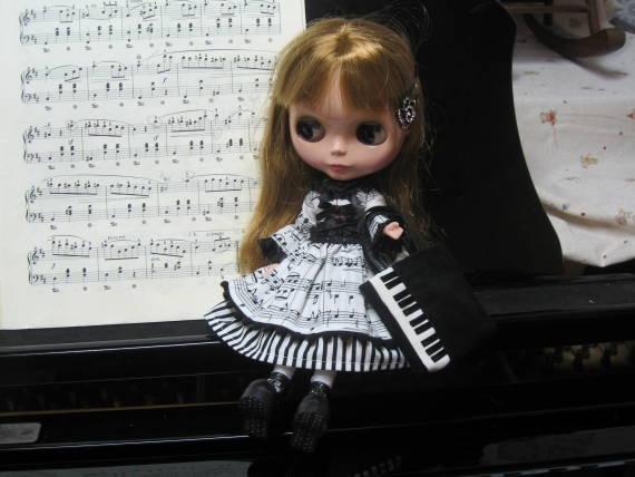 ピアノ(A)