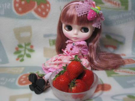 イチゴの日(F)