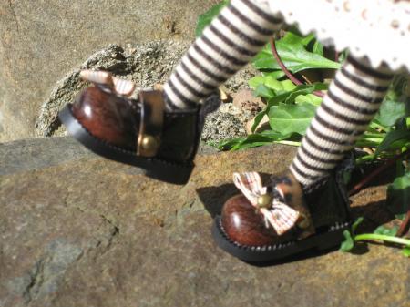 お靴(B)