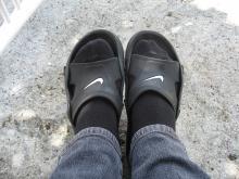 お靴(C)