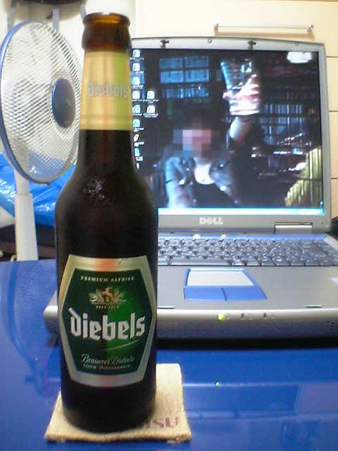 ディーベルス・プレミアム・アルトビール