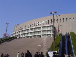 福岡ドーム (大)