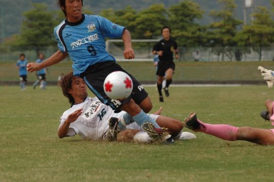 鳥取ガイナーレ戦 544