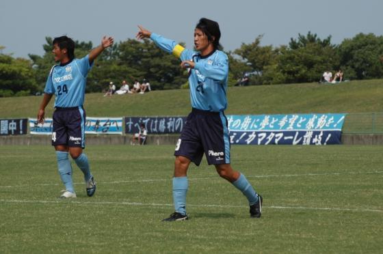 鳥取ガイナーレ戦 096
