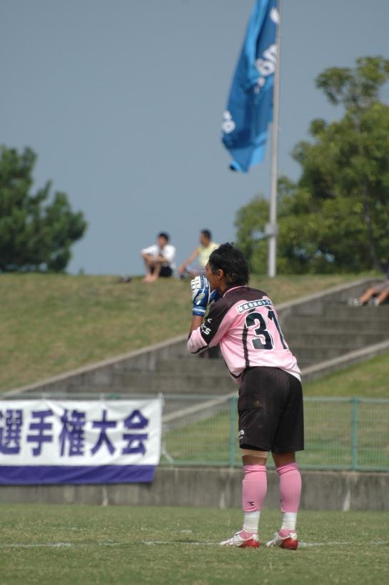 鳥取ガイナーレ戦 116