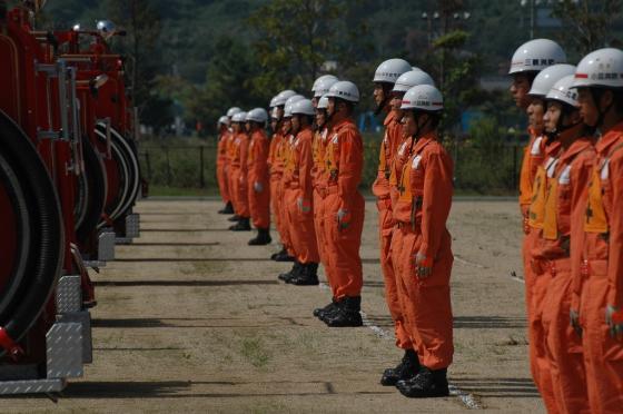 消防卒業2 015