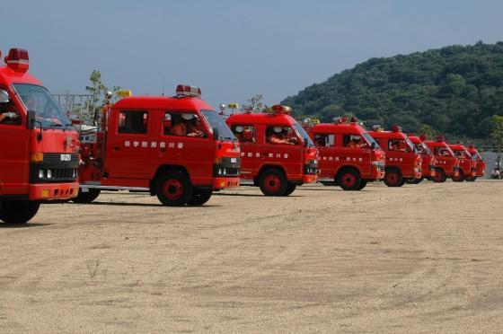 消防卒業2 065