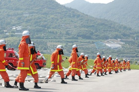 消防卒業2 181