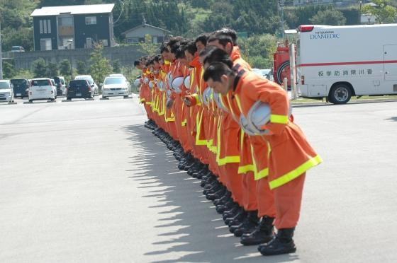 消防卒業2 264