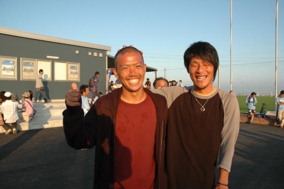 2008四国リーグ最終戦 125