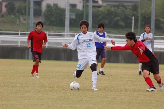 2008秋三木vs医大 249