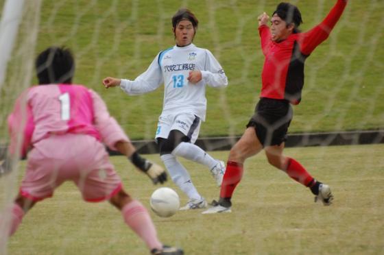 2008秋三木vs医大 358