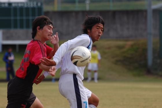 2008秋三木vs医大 513