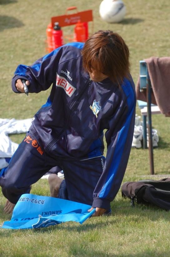 2008秋三木vs医大 810
