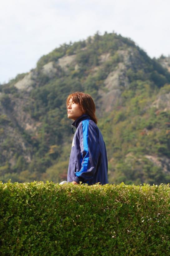 2008秋三木vs医大 837