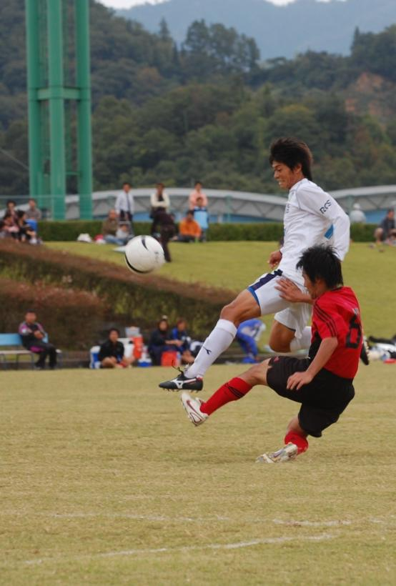 2008秋三木vs医大 384
