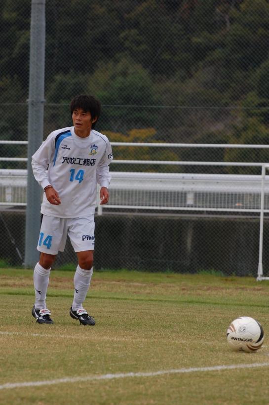 2008秋三木vs医大 431