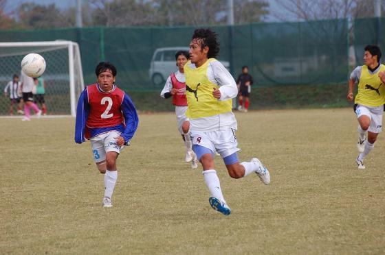 2008秋三木vs医大 140