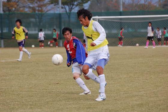 2008秋三木vs医大 141