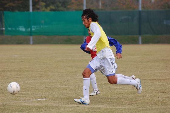 2008秋三木vs医大 142
