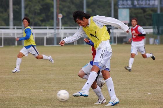 2008秋三木vs医大 143