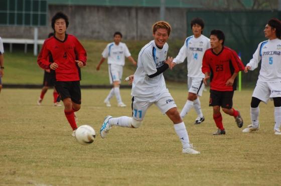 2008秋三木vs医大 400