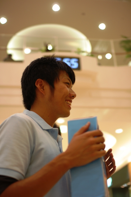 募金活動 099