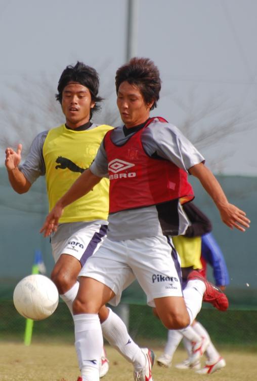2008秋三木vs医大 083