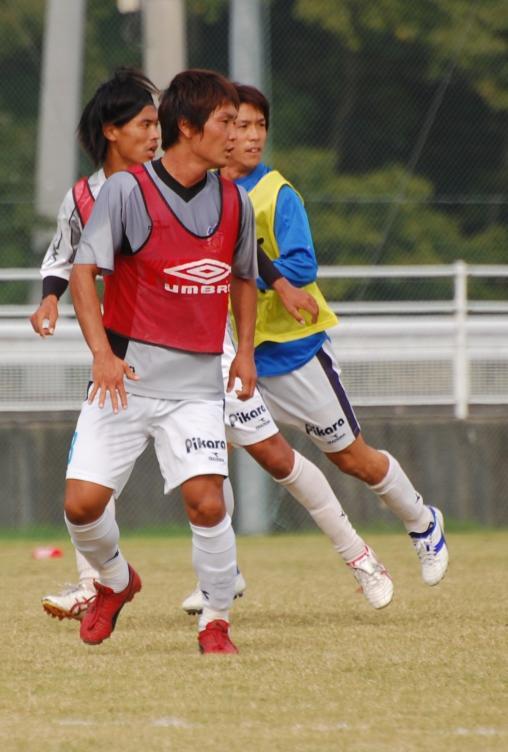 2008秋三木vs医大 117