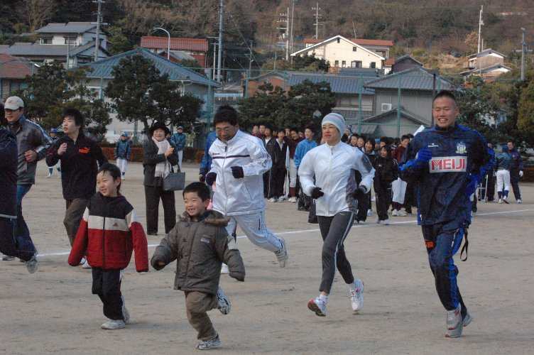 マラソン大会 061