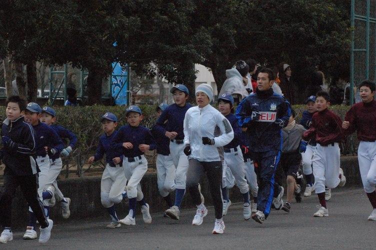 マラソン大会 139