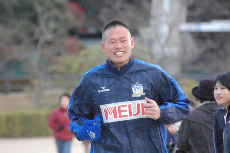 マラソン大会 099