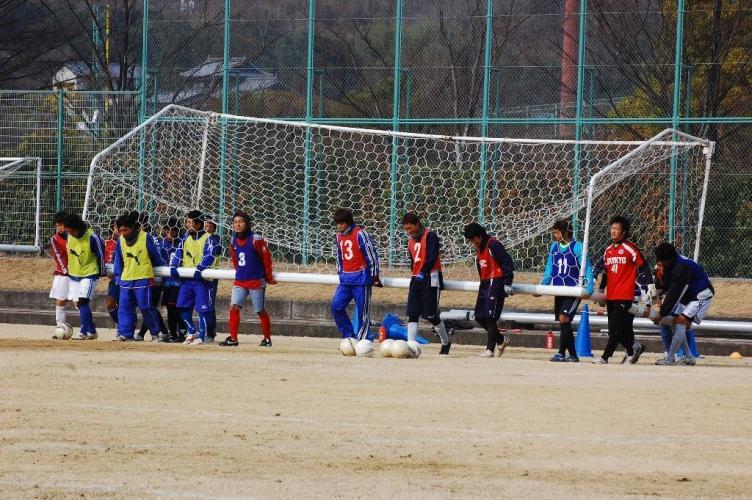 生島練習冬 141