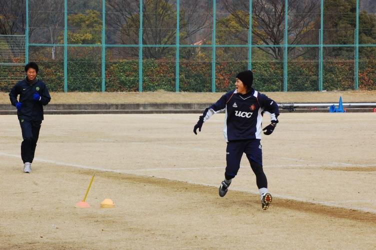 生島練習冬 157