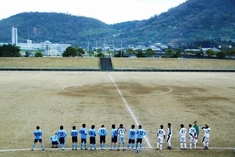 生島VS松山工業 010