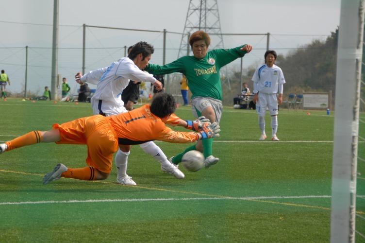 四国リーグ2009・1 223