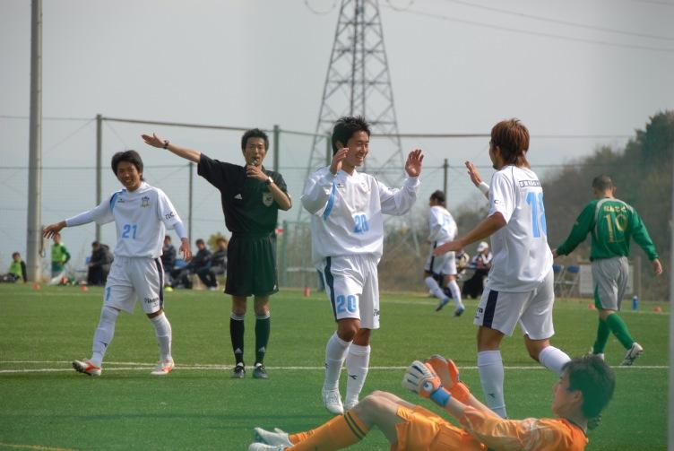 四国リーグ2009・1 227