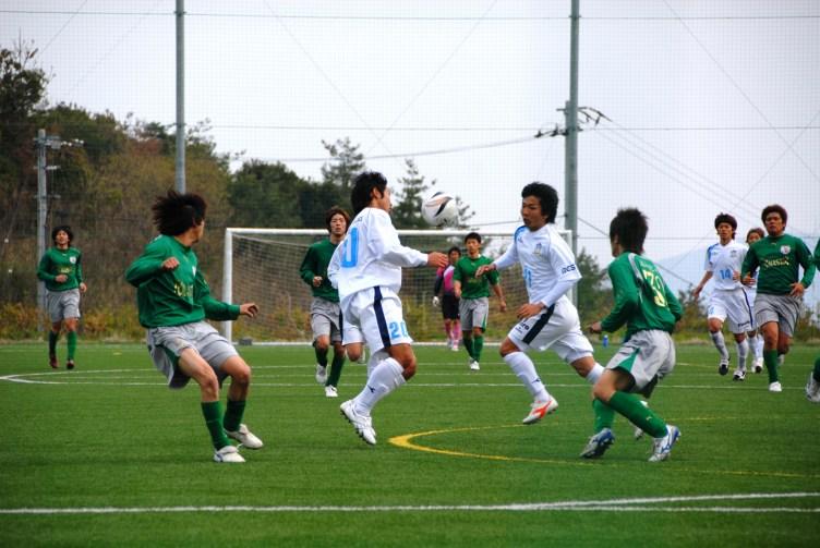 四国リーグ2009・1 026