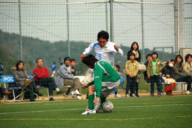 四国リーグ2009・1 259