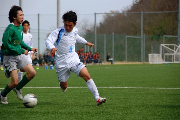 四国リーグ2009・1 269