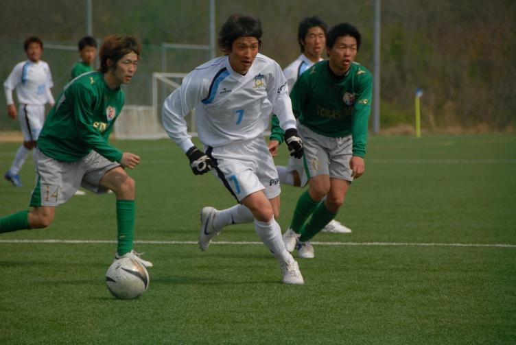 四国リーグ2009・1 141